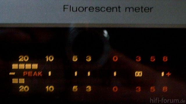 FL-Meter Technics M33