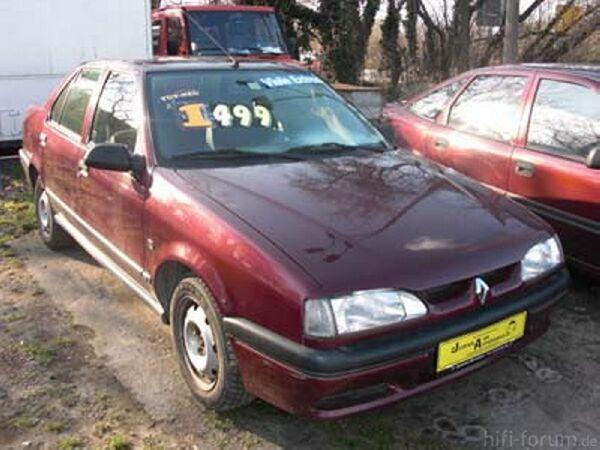 Renault R 19 Foto Bild 43639129