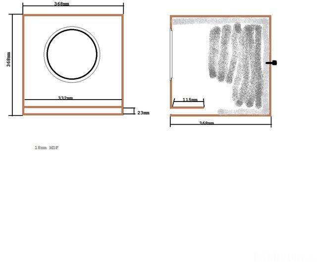 Versacube Mit Sica LP208.38/1100 Als BR