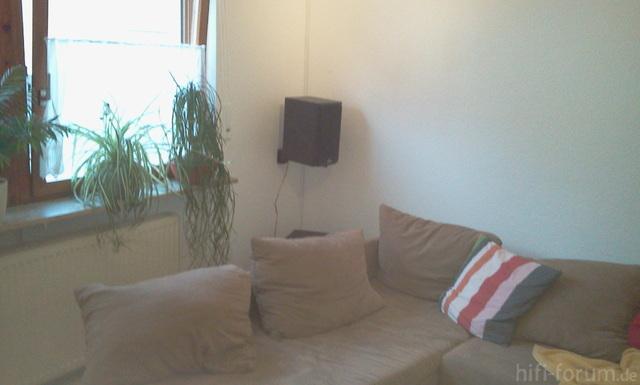 Wohnzimmer Real 2