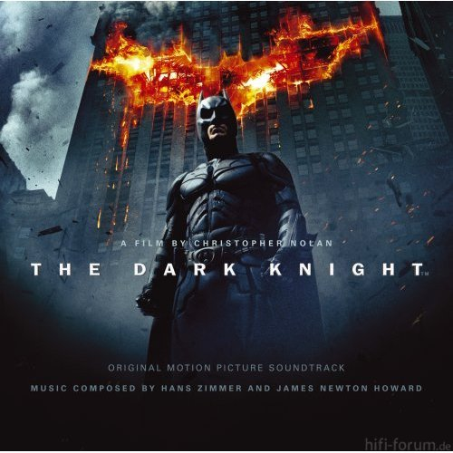 Batman The Dark Knight OST Tdksoundtrack1 Original