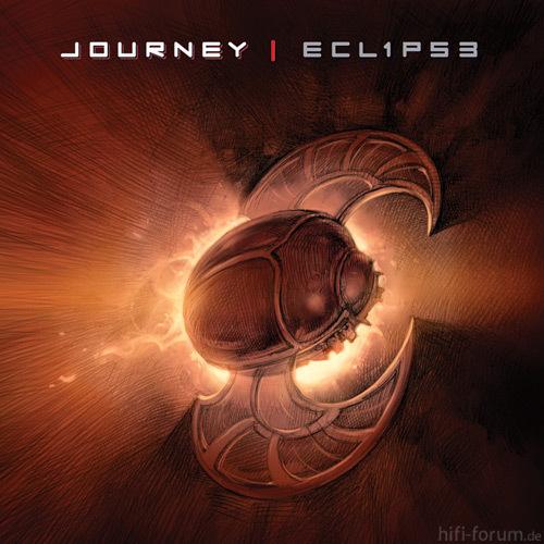 Journey Eclipse