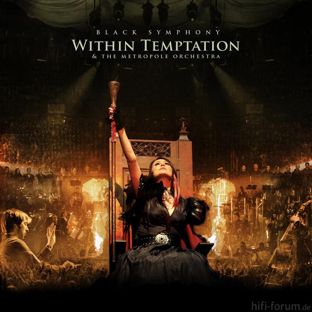 WithinTemptation Symphony