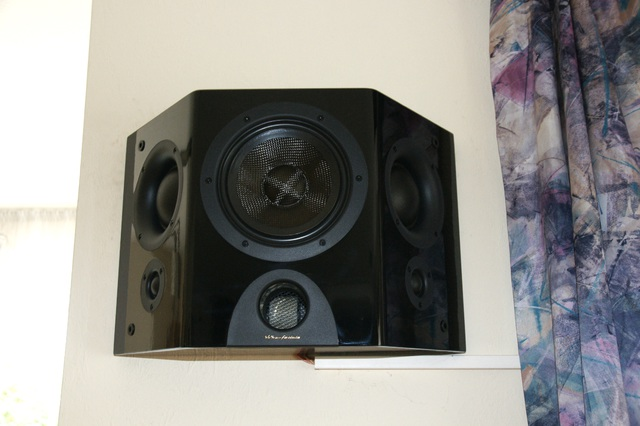 Wharfedale Opus Tri-Surround