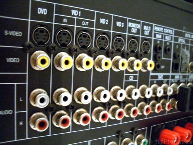 HK AVR7000 New 10