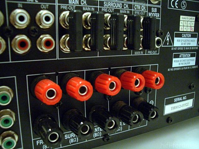 HK AVR7000 New 11
