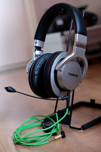 Takstar Pro 82 Headset