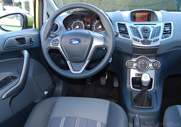 vollst ndiges system f r ford fiesta car hifi kaufberatung hifi forum. Black Bedroom Furniture Sets. Home Design Ideas