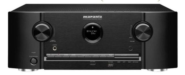 Marantz  AVR SR-5009