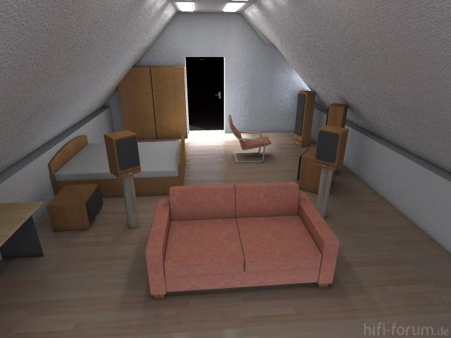 Zimmer Vom Fenster Aus