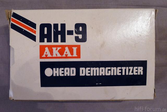 Akai AH-9