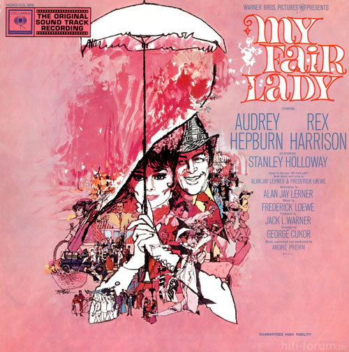Andre Previn My Fair Lady   Pu 483443