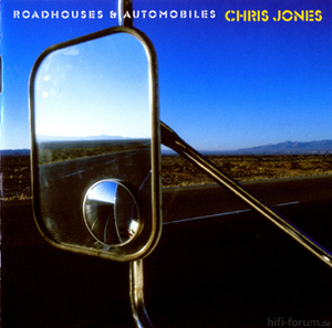 B 38616 Chris Jones Roadhouses   Automobiles 2003