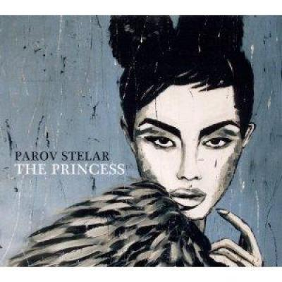 Parov Stelar The Princess 400x400