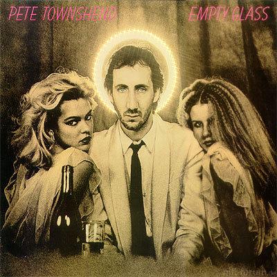 Pete Emptyf