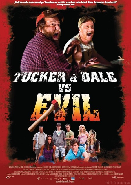 Tucker And Dale Article
