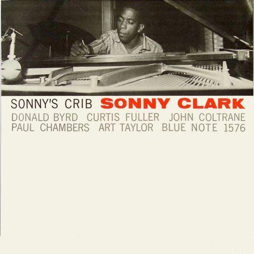 57ff5 Sonny Clark  Sonny S Crib
