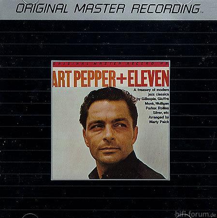 Art Pepper Modern Jazz Class 359040 159256