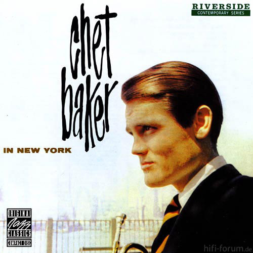 Chet Baker 1958 In New York B[755]