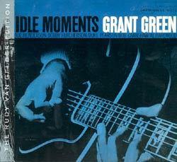 Grant Green Moments