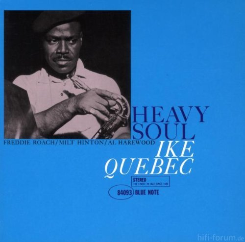 Ike Quebec E28093 Heavy Soul