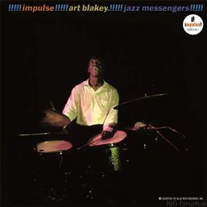 Sacd Art Blakey   Jazz Messengers Sieveking Sound 0