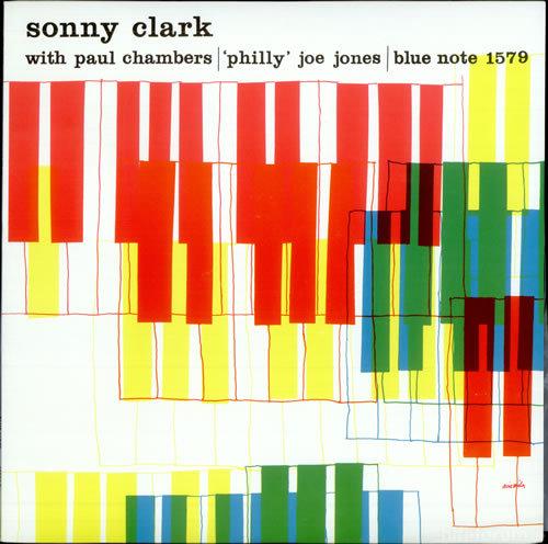 Sonny Clark Sonny Clark Trio 509038