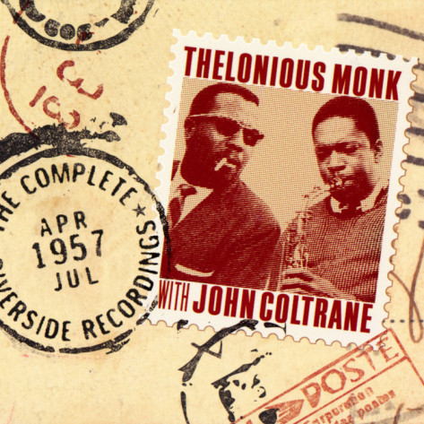Thelonious Monk With John Coltrane The Complete 1957 Riverside Recordings