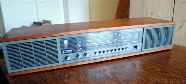 Bang & Olufsen Beomaster 900 K Stereo Automatik