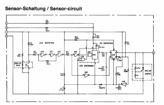 Siemens Rw 555 Abschlaltsteuerung