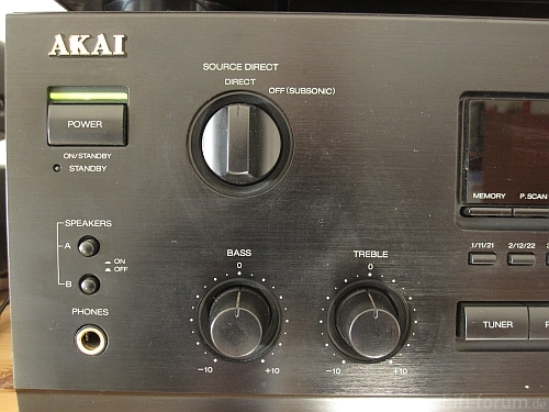 AKAI AA-49 Links