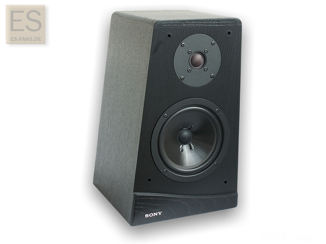 Sony 2-Wege Box SS-B40ES (linker Lautsprecher Ohne Bespannung)