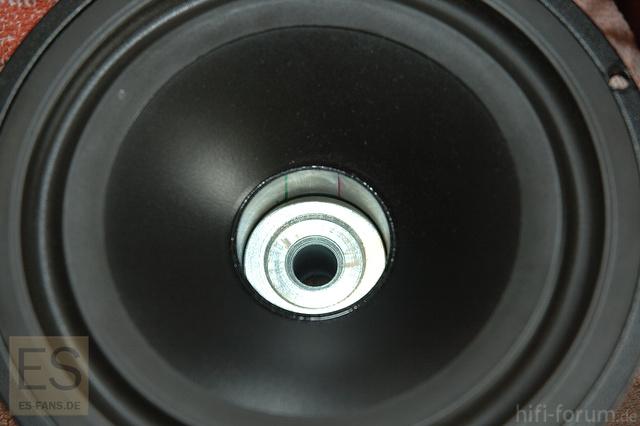 Sony Esprit No. 3 / SS-R70 Reparatur Hochtöner Coax - Mitteltöner Ohne Hochtöner