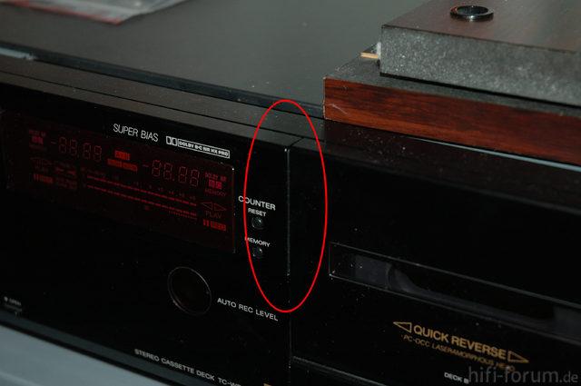 Sony TC-WR99ES