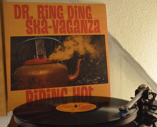 Dr  Ring Ding
