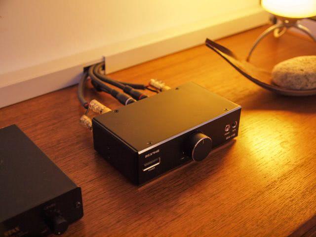 Scythe SDA-1100