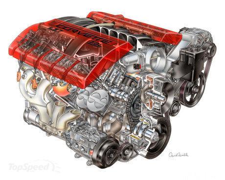 Corvette Racing V8 E 460x0w