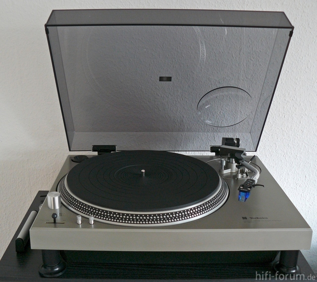 Technics Sl 1200 Mk I 6833