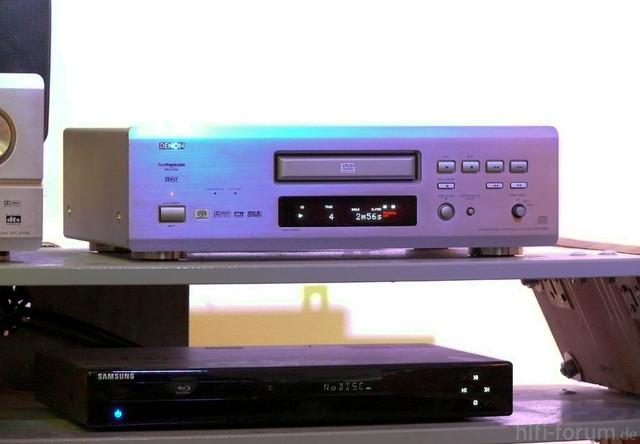 DVD2900 und BDP2500