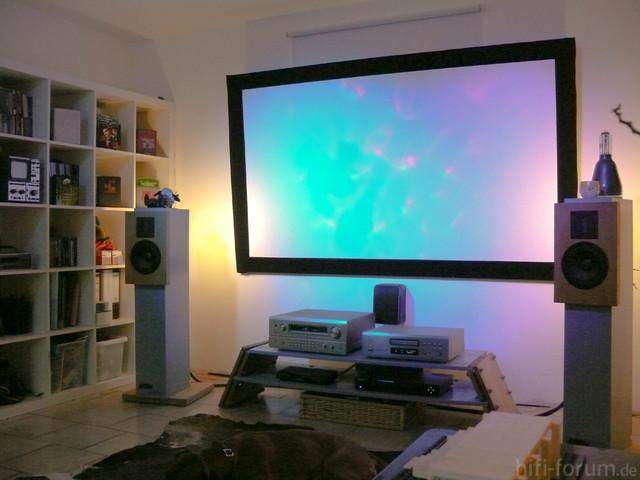 Wohnzimmer 21.2.13 LED
