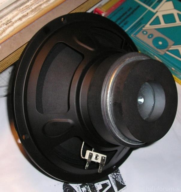Visaton Bg20  2