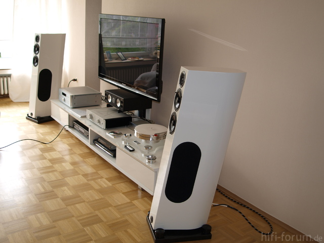 Audio Physic Scorpio II/25
