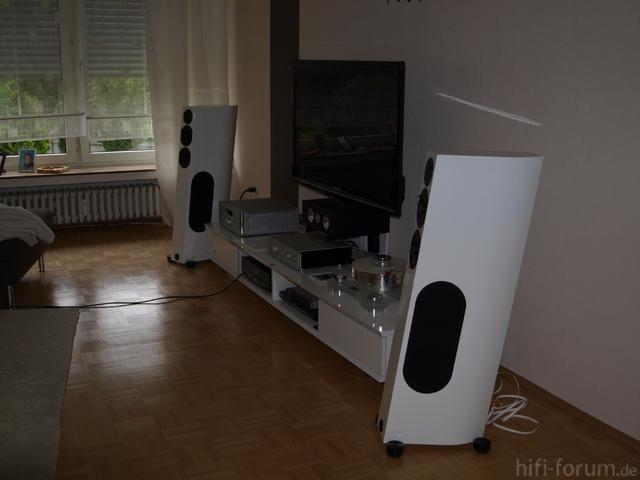 Audio Physic Scorpio II