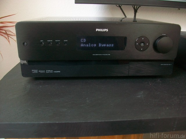 Philips AVR9900
