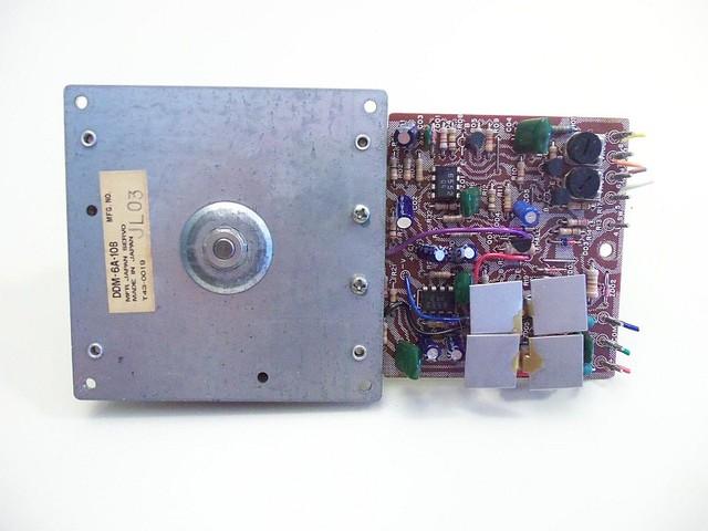 DD Motor DDM-6A