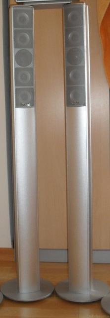 Concept S Säulen Alt