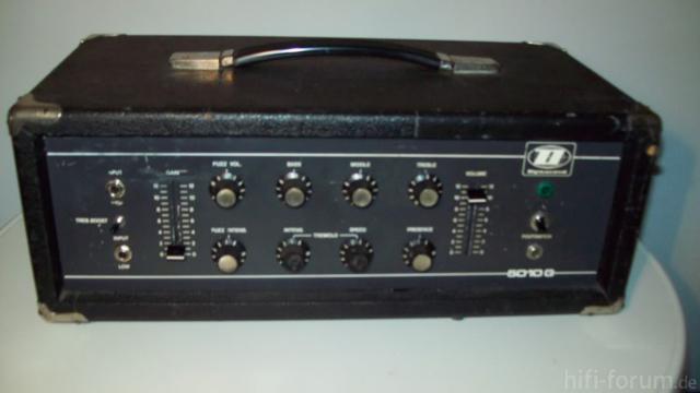 Dynacord 5010b