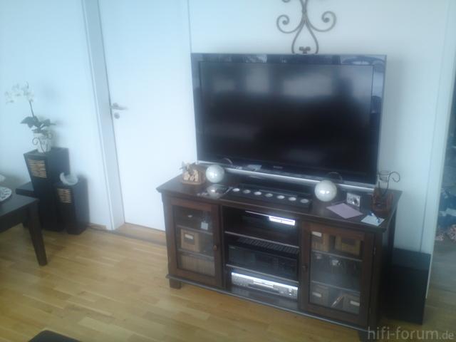 TV-Rack