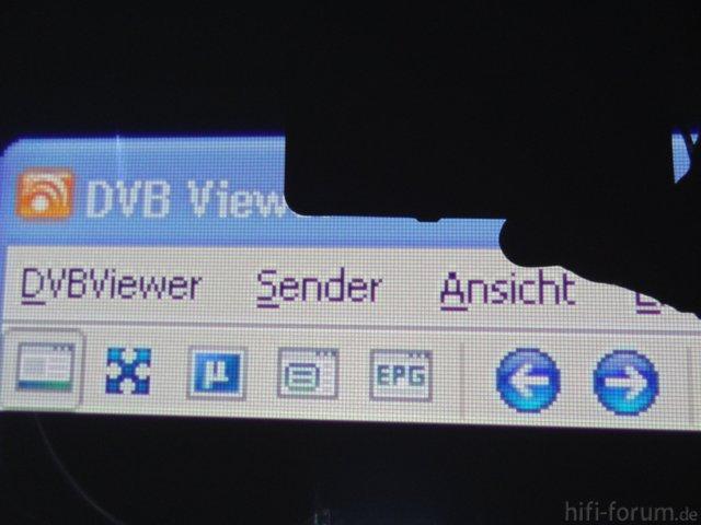 DVBViewer-Infocus