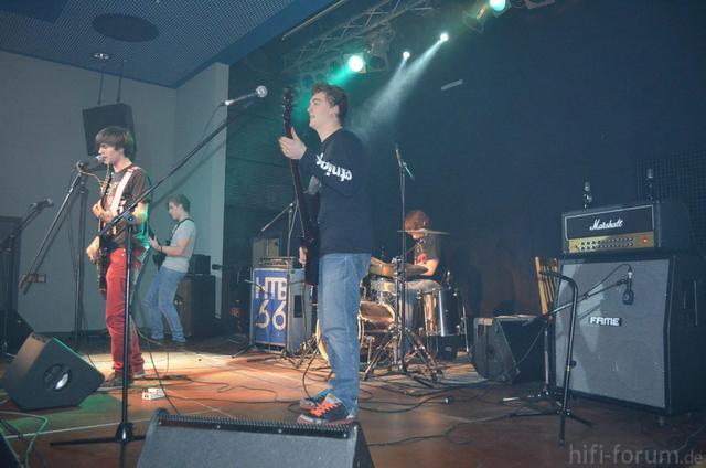 HTB 66 Live